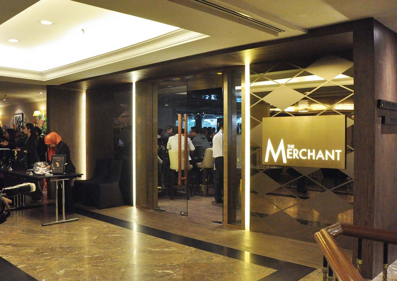 All New The Merchant Armada Hotel Petaling Jayafood Malaysia Armada Hotel Hotel Petaling Jaya