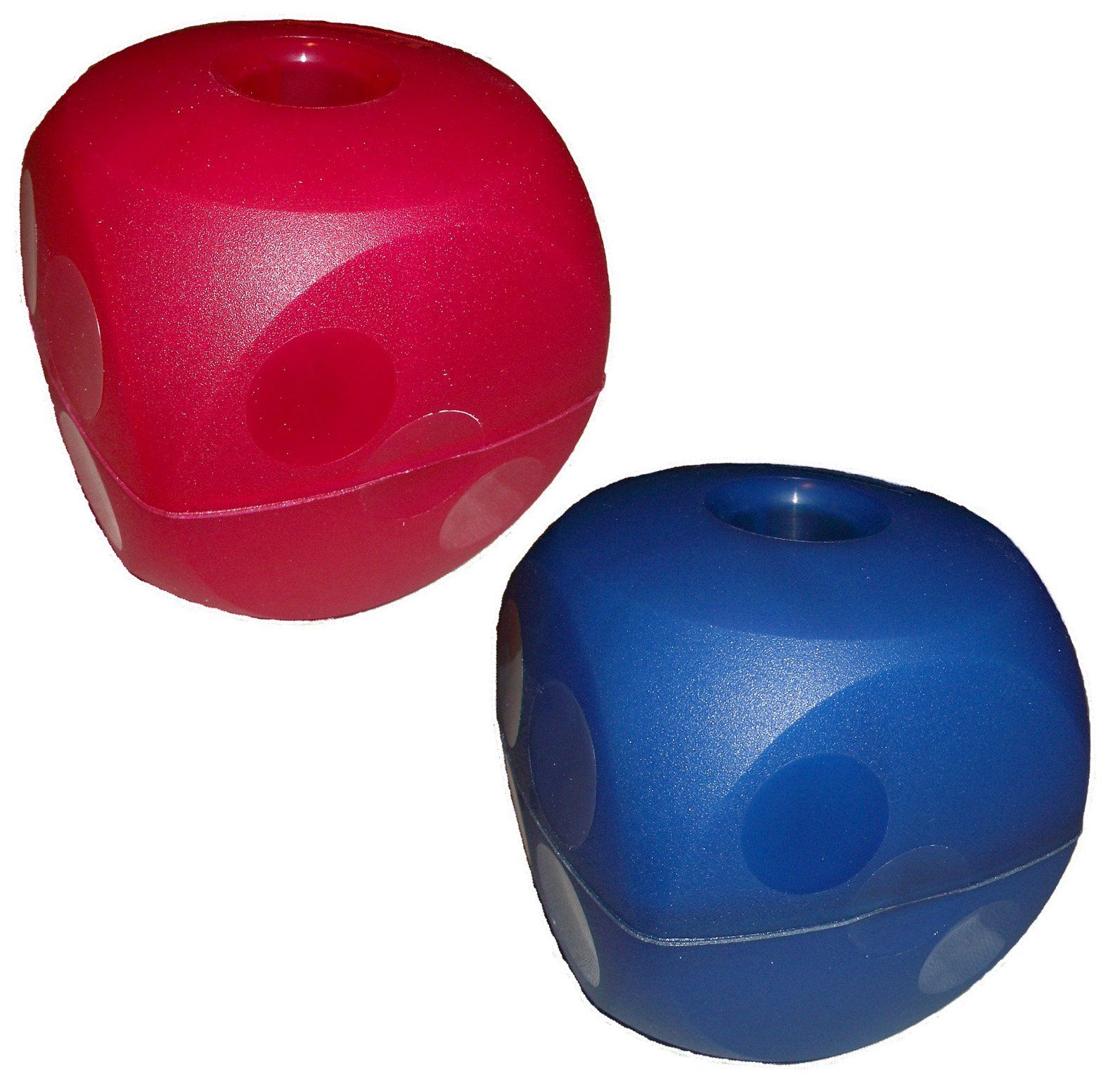 Enrych Soft Buster Cube Pet Toy Large You Can Get More Details