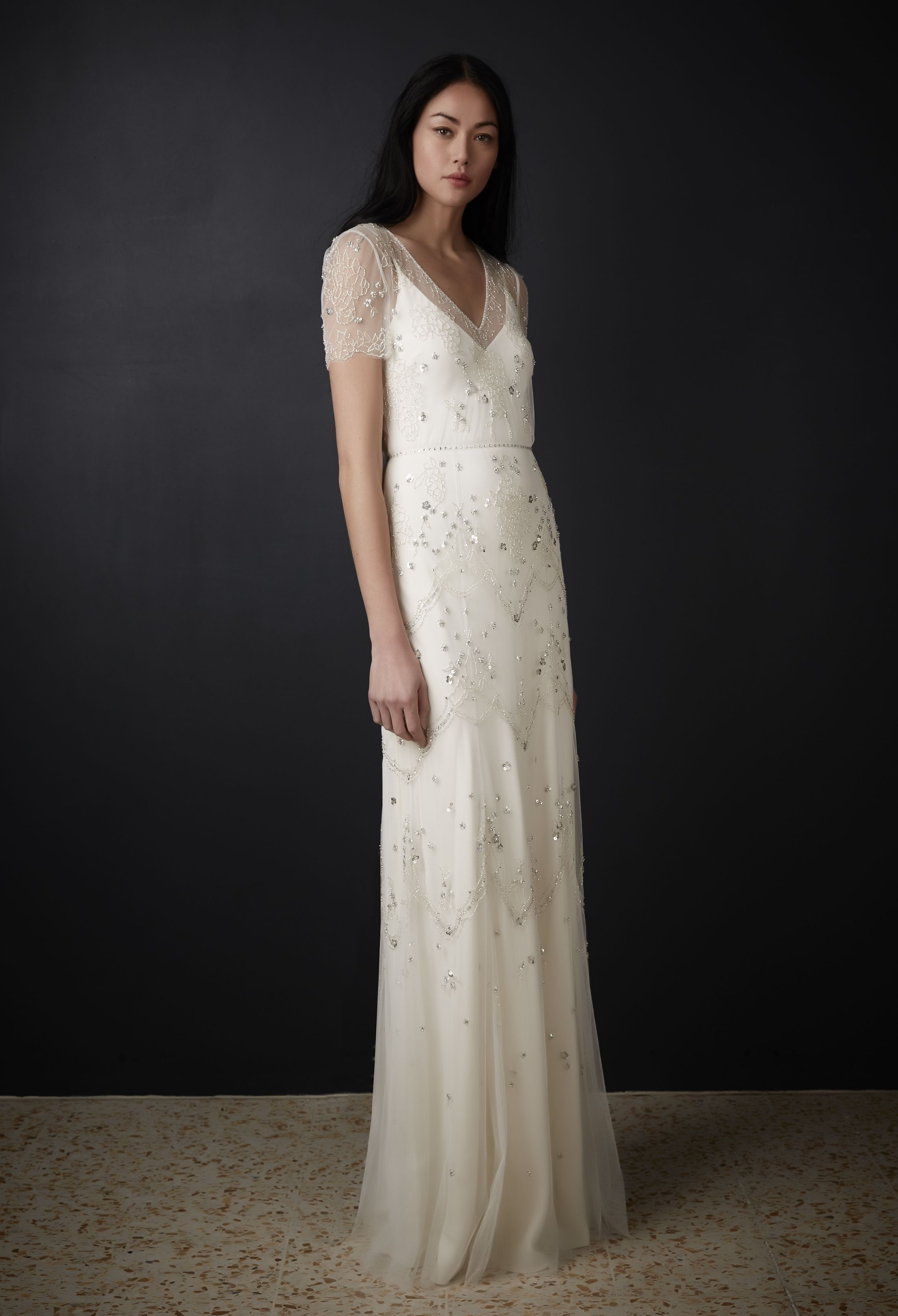 Susanna by Jenny Packham at The Bridal Collection Harrogate