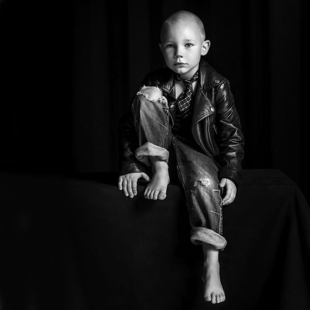 Sweet Child of Mine - new gTIE kids collection - Kidd.O