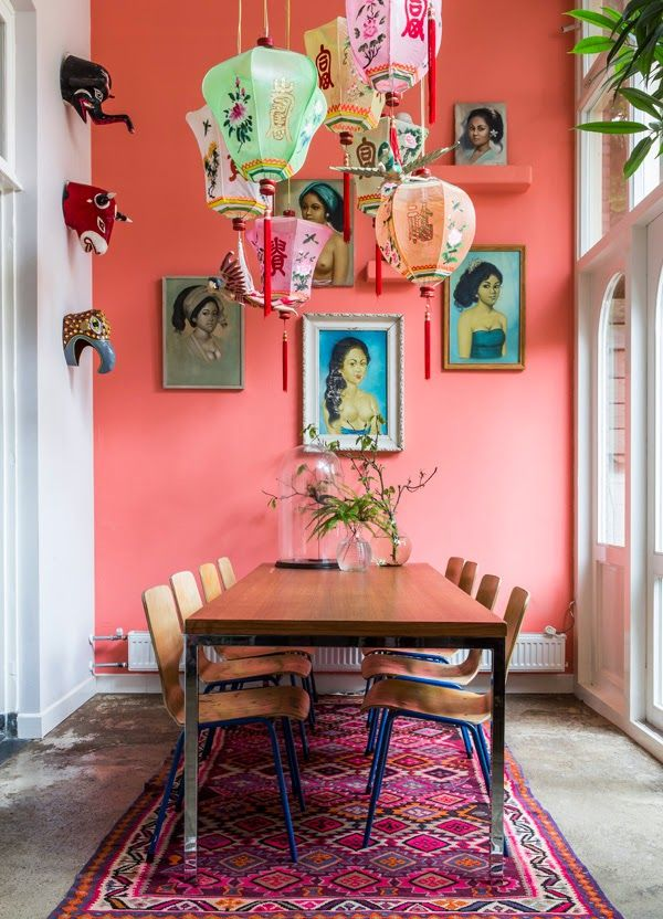 Anthology-Schipperheijn-Kim-dining.jpg (600×832) | home decor ...