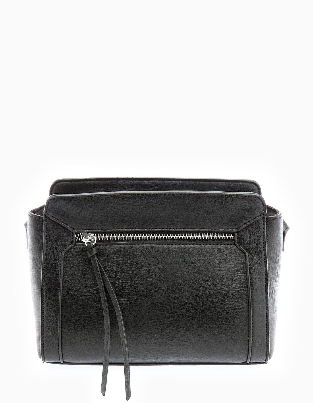 a3cf2a8e06d7 Micro satchel - Bags | Stradivarius Hungary | Lookbook in 2019 ...