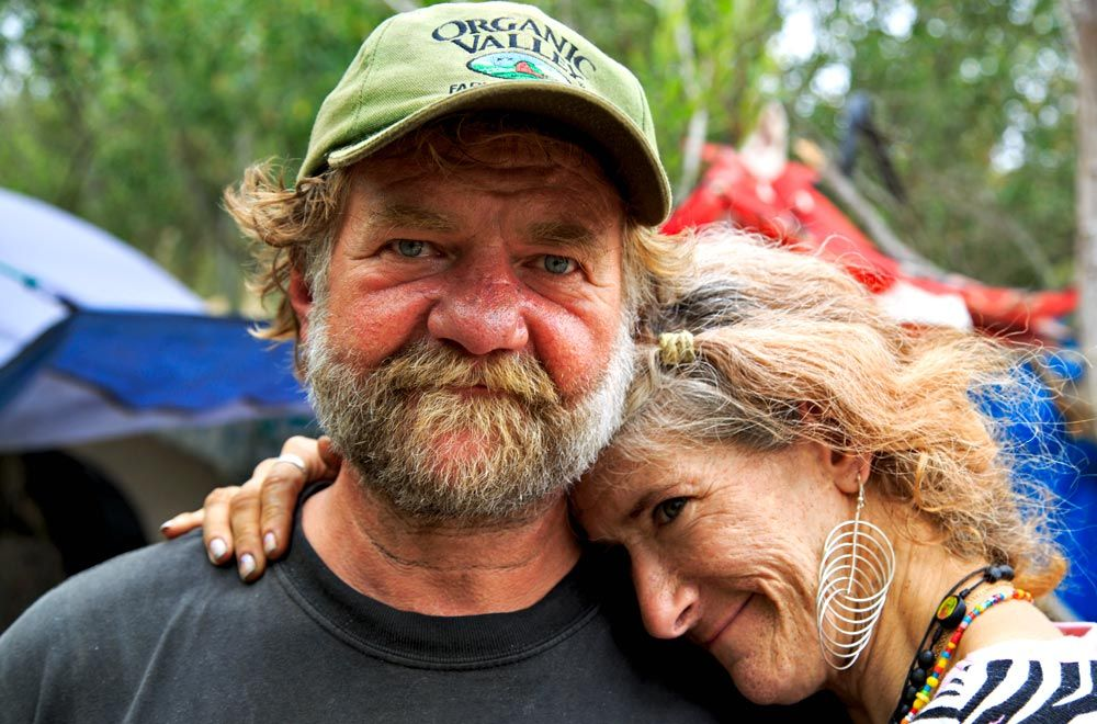 Bill is 60, homeless and living on the streets of Santa Barbara. He is one of 6,000 people sleeping outside in Santa Barbara County. Meet your neighbors on the Homeless Blog: