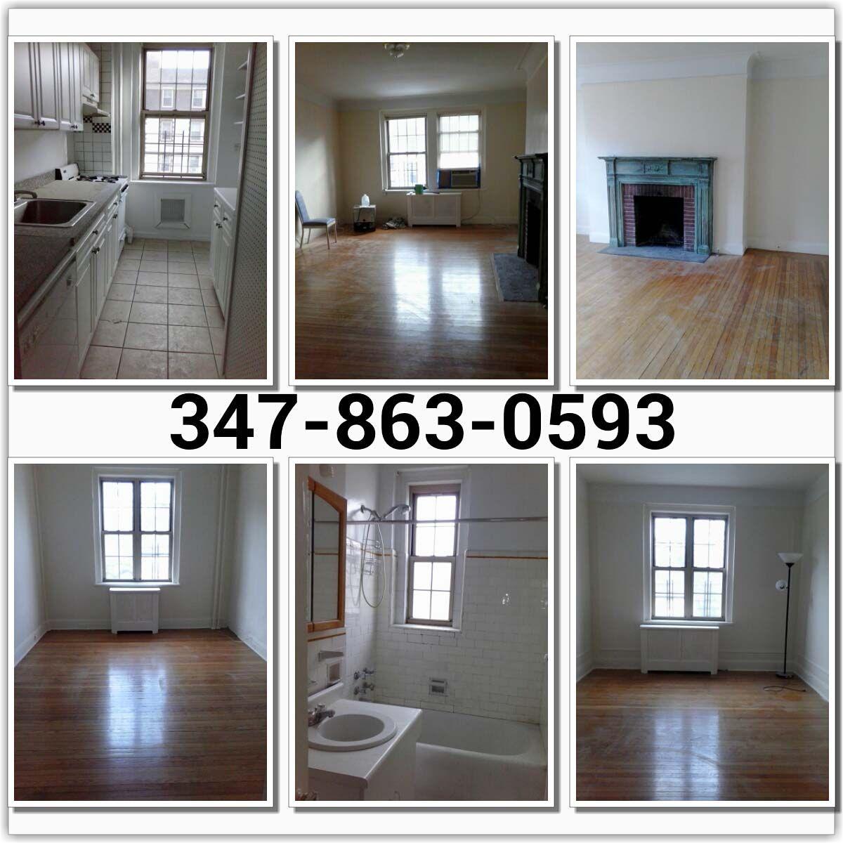 2 Bedroom apartment for rent in Kew Gardens, Queens ny