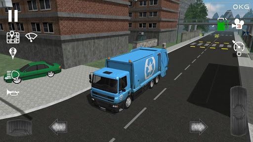 How To Hack Mod Trash Truck Simulator Free Gems Guide Cheat 2018