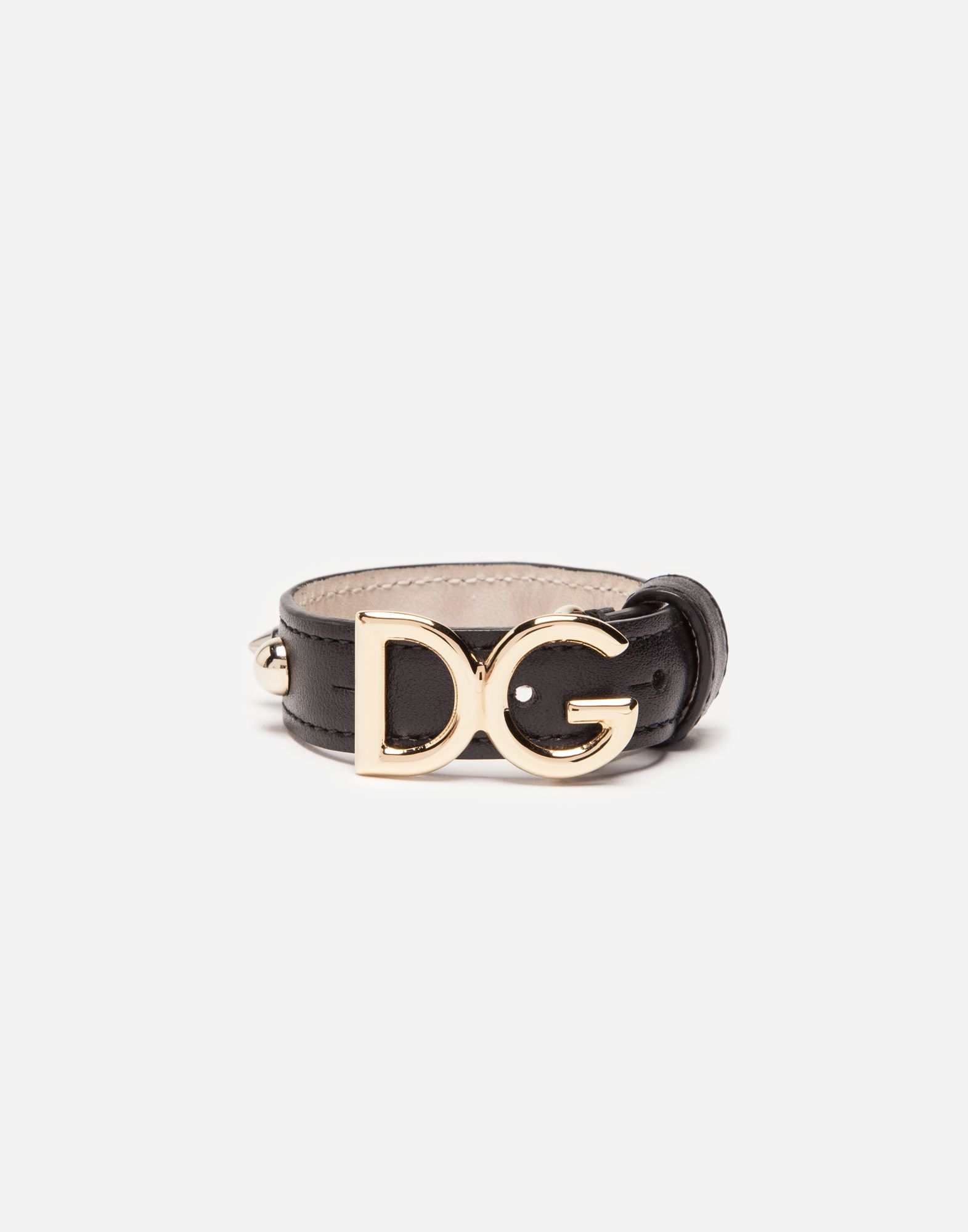 Leather bracelet with patch luxury wishlist pinterest