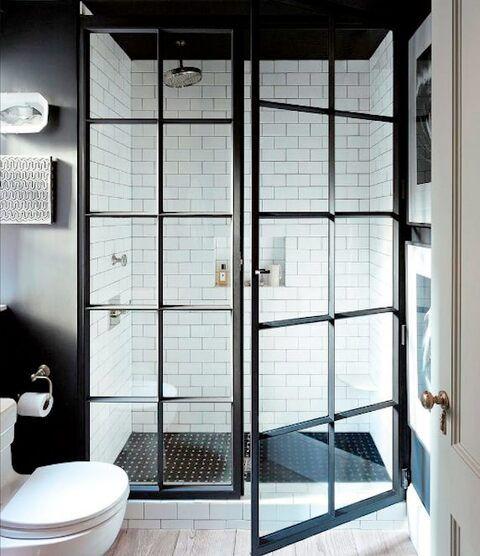 Photo of 13 Badrum – det är detaljerna som sätter stilen i badrummet