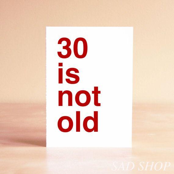 Birthday Card Funny Birthday Card 30th Birthday Card Funny – Happy Early Birthday Card