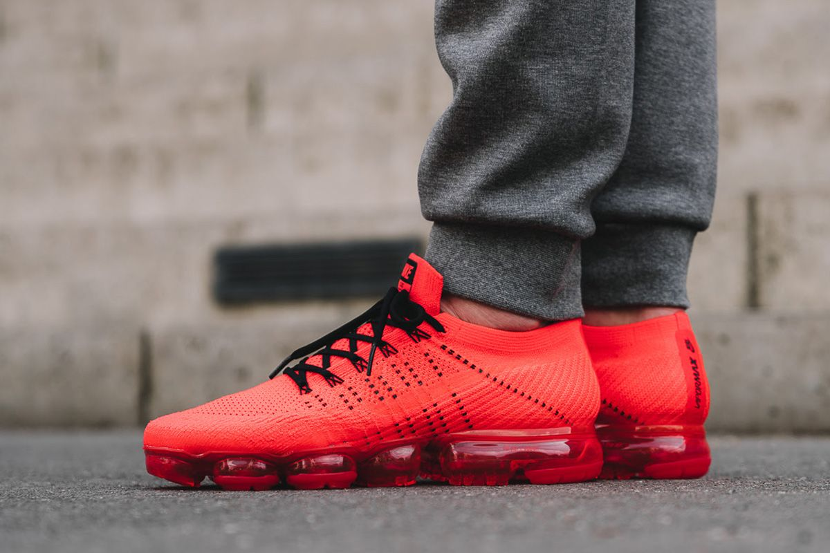 5d9c3c850c90 On-Foot  CLOT x Nike Air VaporMax Flyknit