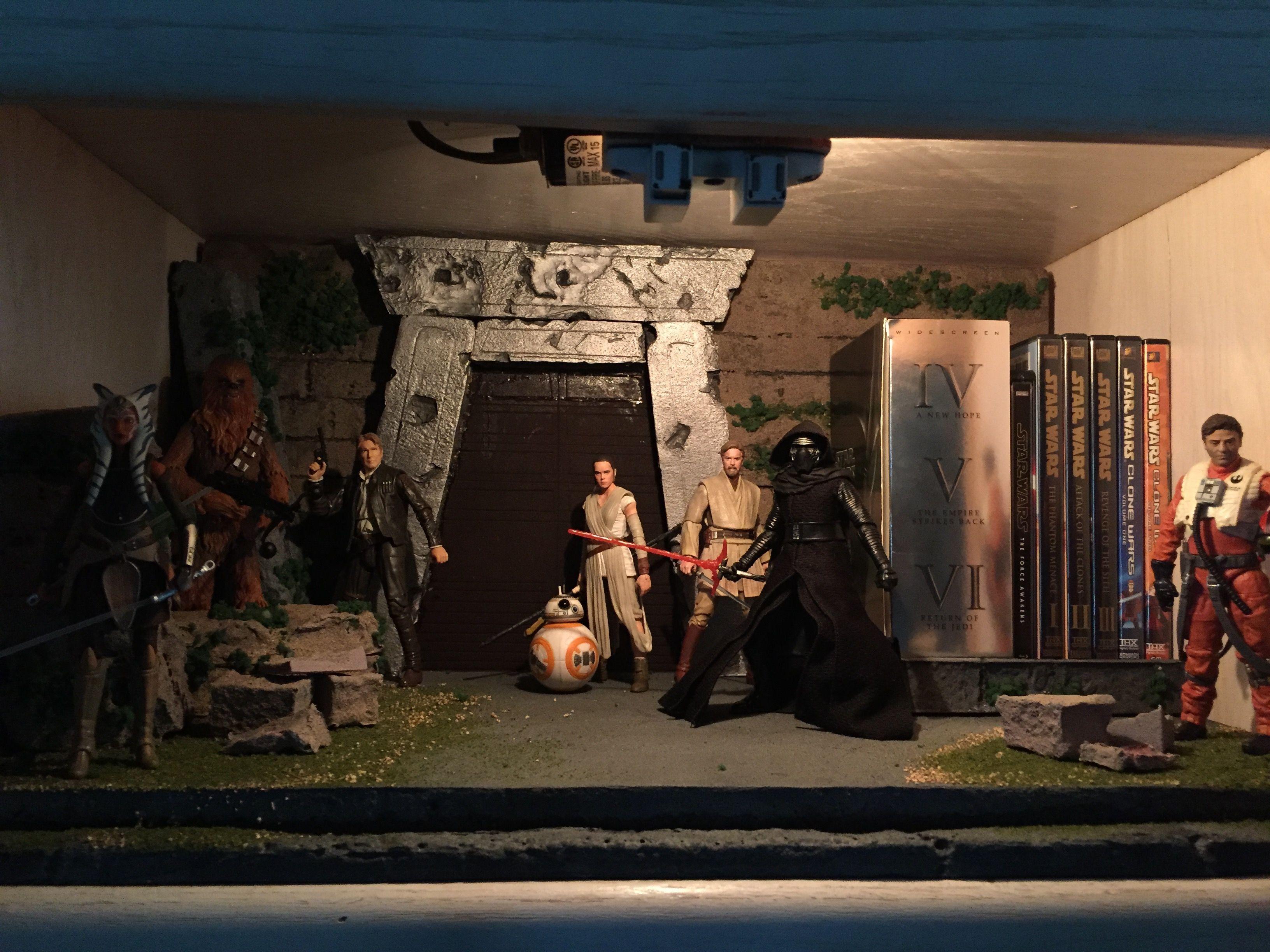 Star Wars Black Series 6