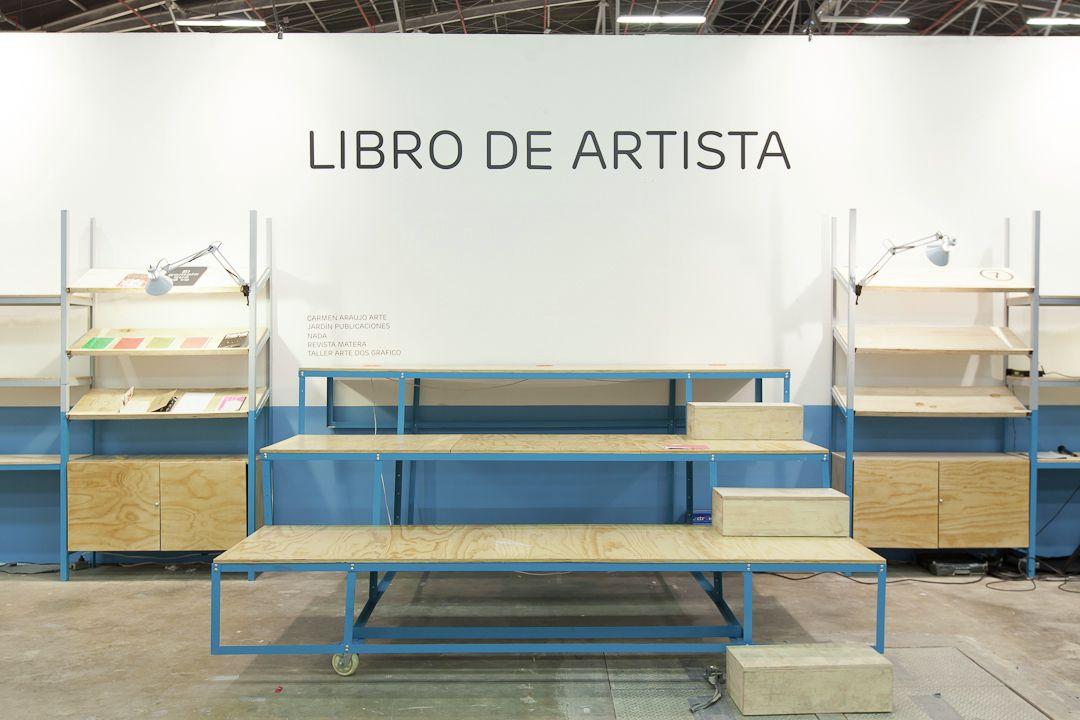 Galería - Ambientación general ARTBO 2015 / Oficina Informal + Estudio Altiplano - 27