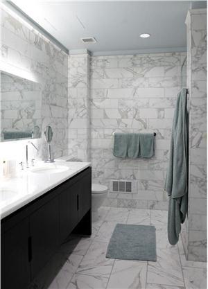 Contemporary Modern Retro Bathroomjulie Holzman  19301940 Awesome 1940 Bathroom Design 2018