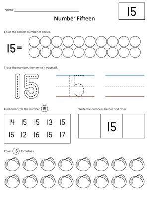 13 Colonies Worksheets for Kids