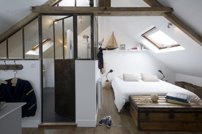 38++ Grande chambre sous comble ideas in 2021