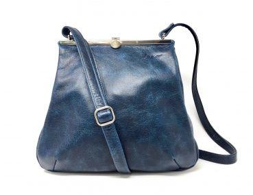 60747d57a1189 shop.kaa-berlin.de - Blaue Ledertasche Damen