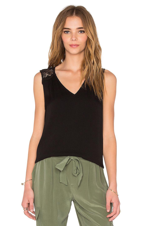 8b75e733fb6bee JOIE Layson Tank. #joie #cloth #dress #top #shirt   Joie   Joie ...