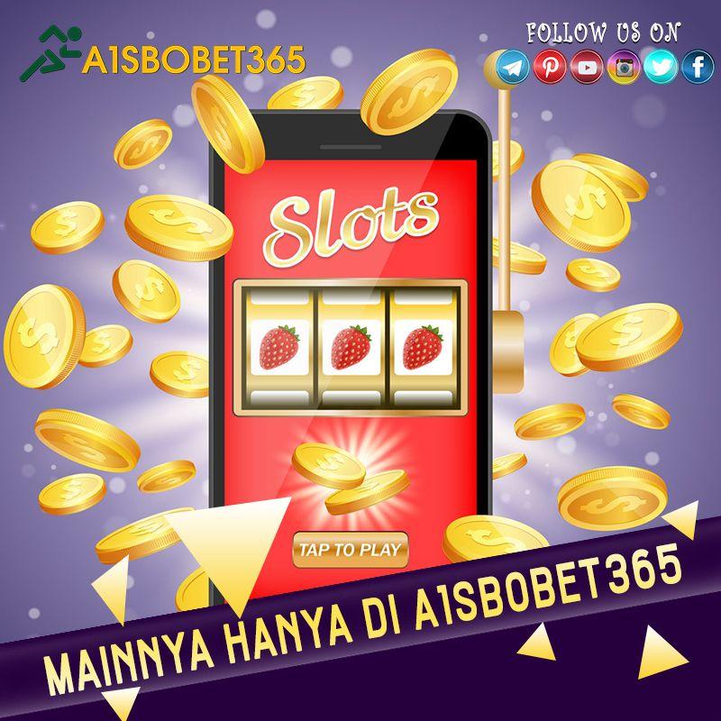 Slot Online Dari Provider Slot Joker A1SBOBET365 di 2020