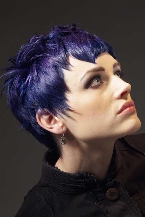 2013 Hair Color Styles for Short Hair | Short hair, Hair coloring ...