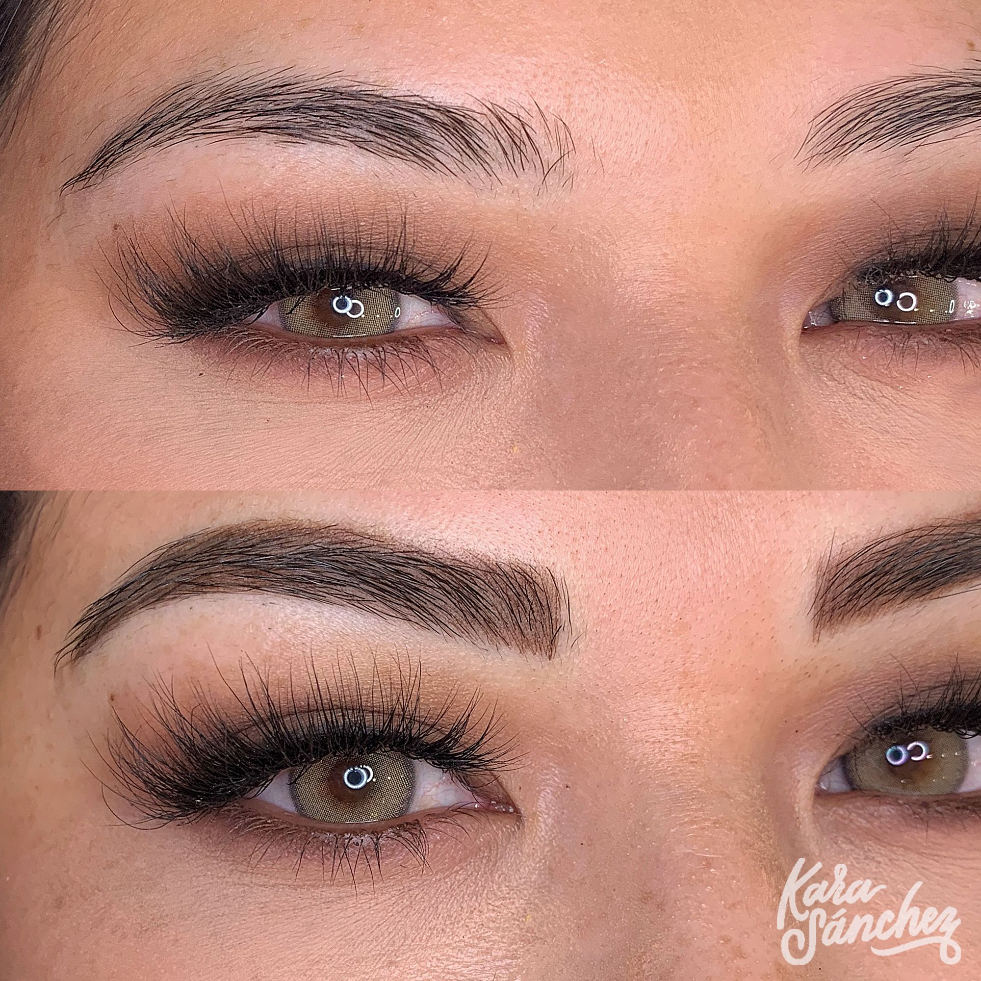 Pin on MICROBLADING before & after
