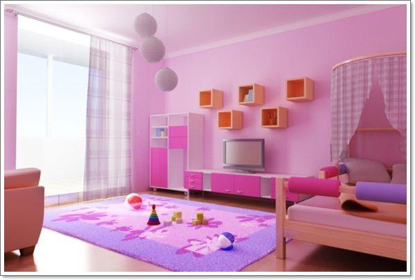 25 Most Fabulous Kid S Bedrooms Design Ideas In 2020 Pouted Com Kids Bedroom Decor Girl Bedroom Decor Kids Bedroom Designs Get pink children's bedroom design