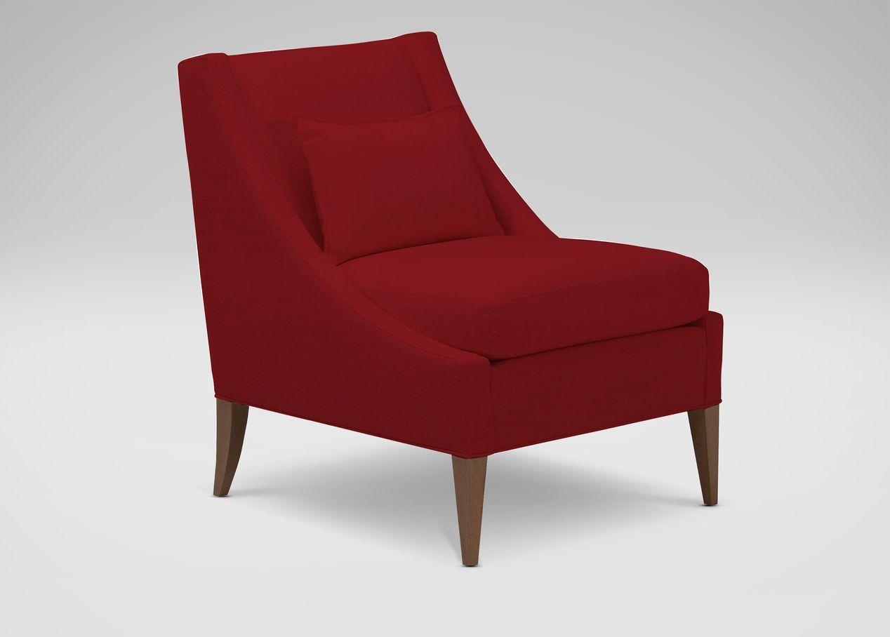 Atwood Chair - Ethan Allen | Third Floor Sitting Area | Pinterest ...