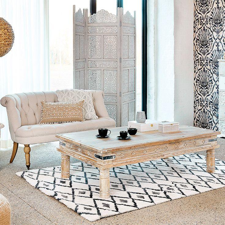 Muebles y decoraci n de interiores ex tico maisons du monde 5 - Le monde muebles ...