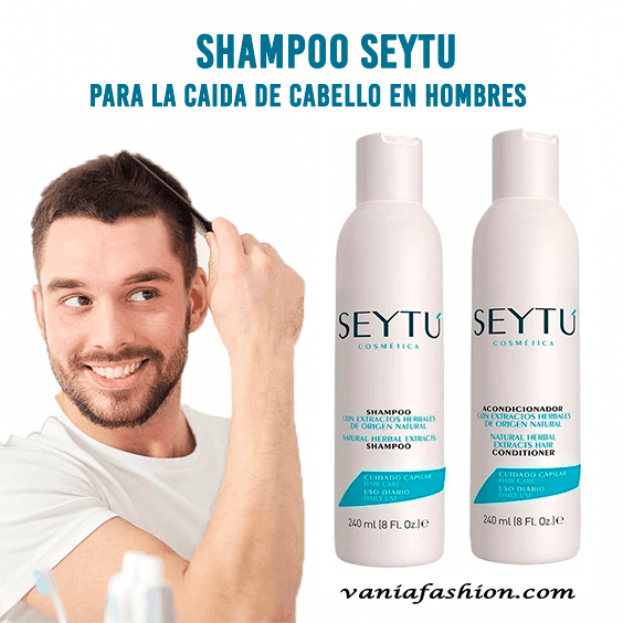 Shampoo Seytu Para La Caída Del Cabello En Hombres Caída Del Cabello Shampoo Para Cabello Teñido Shampoo Para Cabello Graso