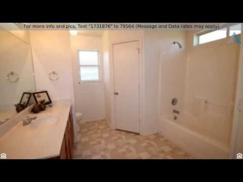 Priced at $110,000 - 5205 Bridle Drive, Killeen, TX 76549 - http://www.eightynine10studios.com/priced-at-110000-5205-bridle-drive-killeen-tx-76549/