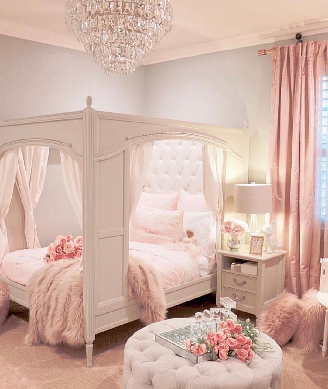 Girly Bedroom Ideas Click To Get Inspired By Circu Exclusive And Unique Furniture Collections For Girl Bedroom Designs Cute Bedroom Ideas Girl Bedroom Decor