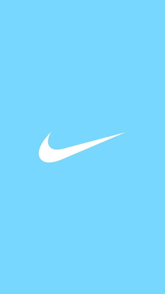 NIKE Logo12iPhone IPhone 5 5S 6 6S PLUS SE Wallpaper Background