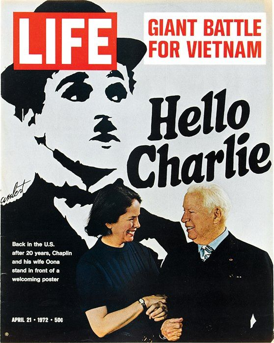 April 16 1889 Charlie Chaplin Is Born Today In History Life
