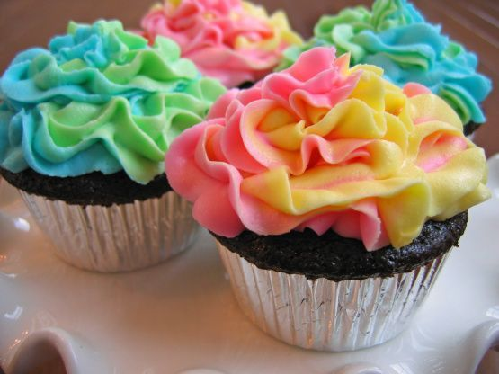 Ultra Moist Starbucks Chocolate Cake Or Cupcakes Recipe Frosting Pinterest Decorated And