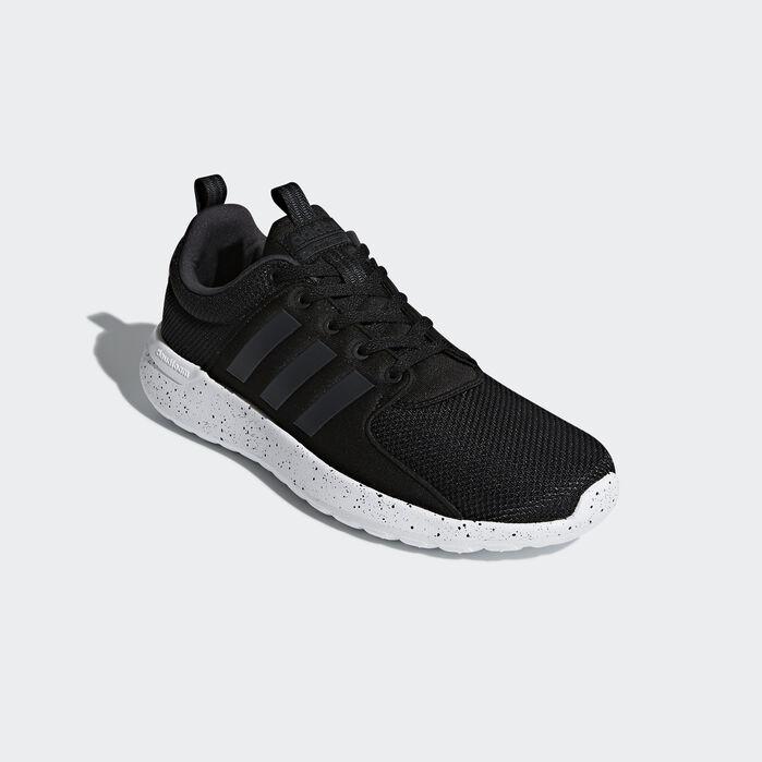 Cloudfoam Lite Racer Shoes Black Mens | Black shoes, Shoes
