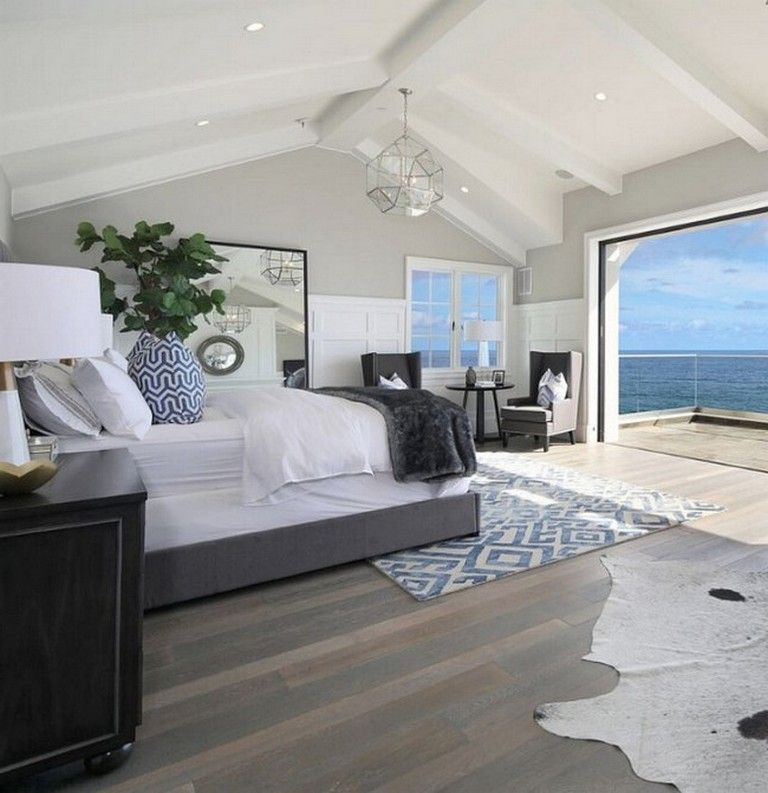90 Luxury Beach House Interior Design Ideas Beach House