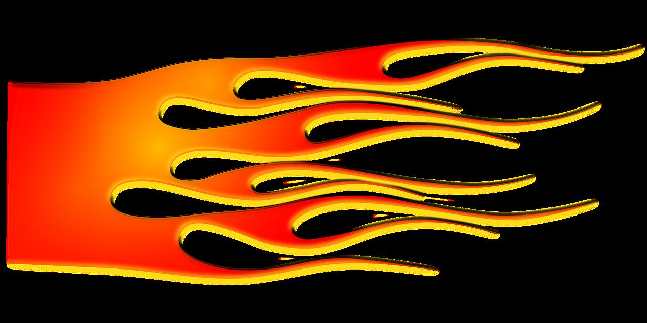 Kostenloses Bild Auf Pixabay Feuer Flammen Hot Rod Schatten Hot Rods Image Shadow