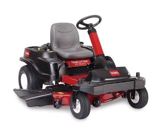 Toro Timecutter Sw4200 Review Zero Turn Lawn Mowers Riding Mower Zero Turn Mowers