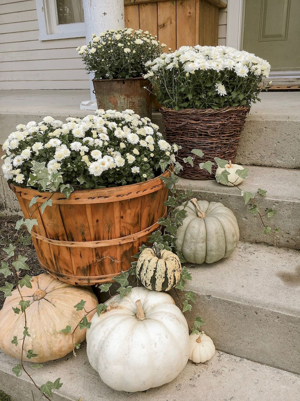 Photo of A Little Toil For Greater Satisfaction with Fall Gardening – Home to Z