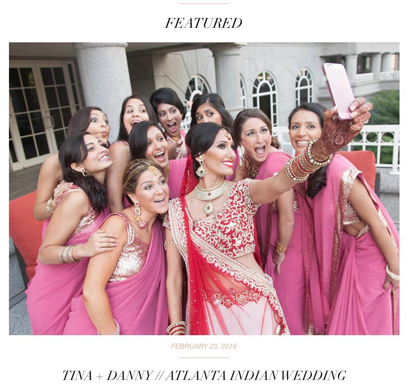 South Asian Bride Magazine Garrett Frandsen Indian Wedding ...