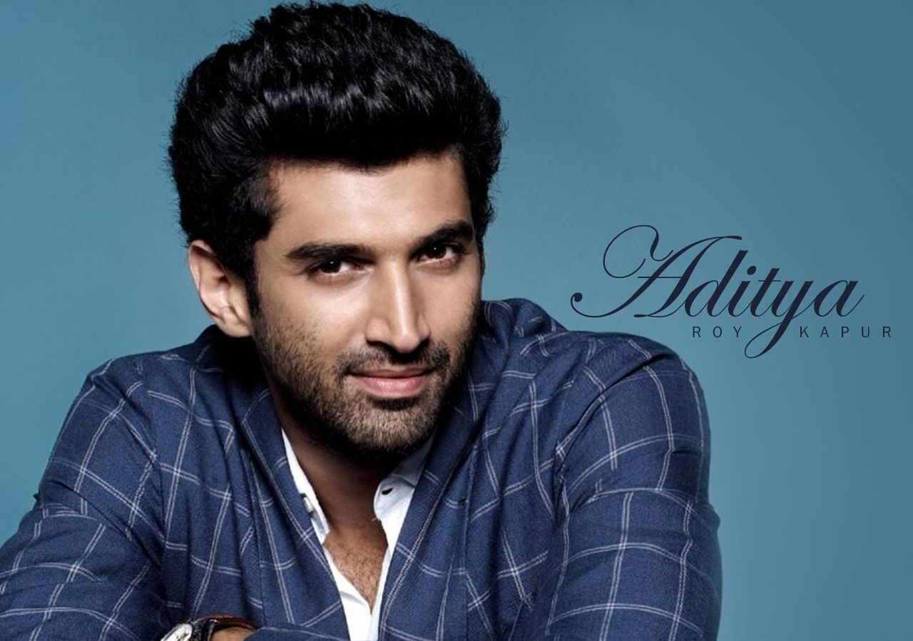 aditya roy kapoor and parineeti chopra