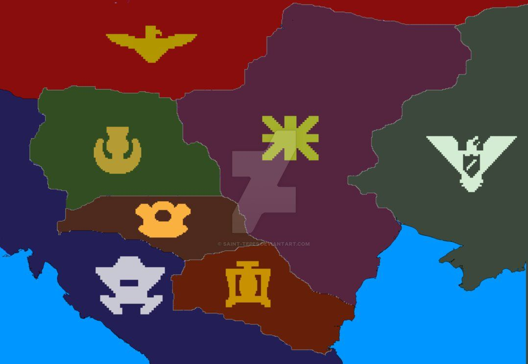 The Map That Shows The Countries From The World Of Papers Please Papersplease Wikia Com Wiki Ca Hellip Super Pictures Anime Paper