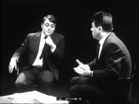 Dialogue Entre Pierre Bourdieu Et Jean Claude Passeron