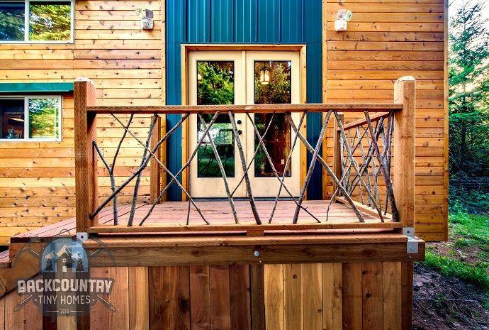 Zamilovaná dvojica si postavila dokonalý mini dom: Budete im ho závidieť - Nehnutelnosti.sk