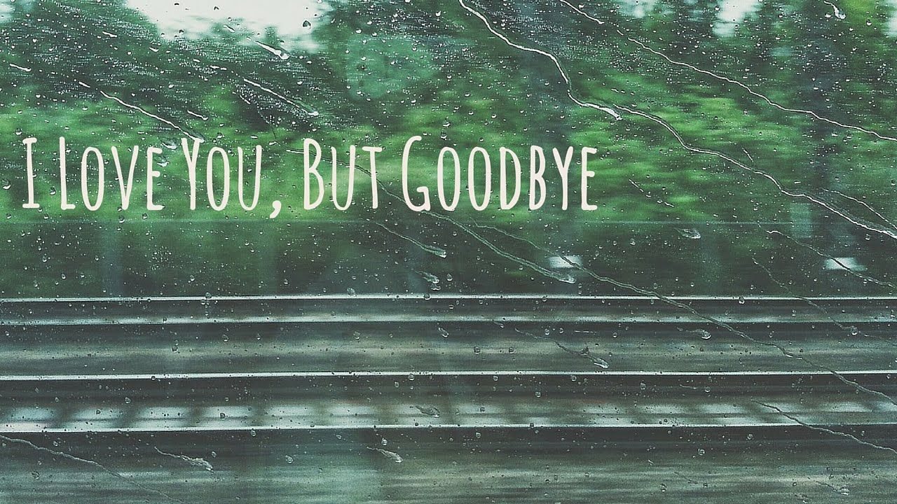 COVER by Kaylin | I Love You, But Goodbye - Taryn Southern