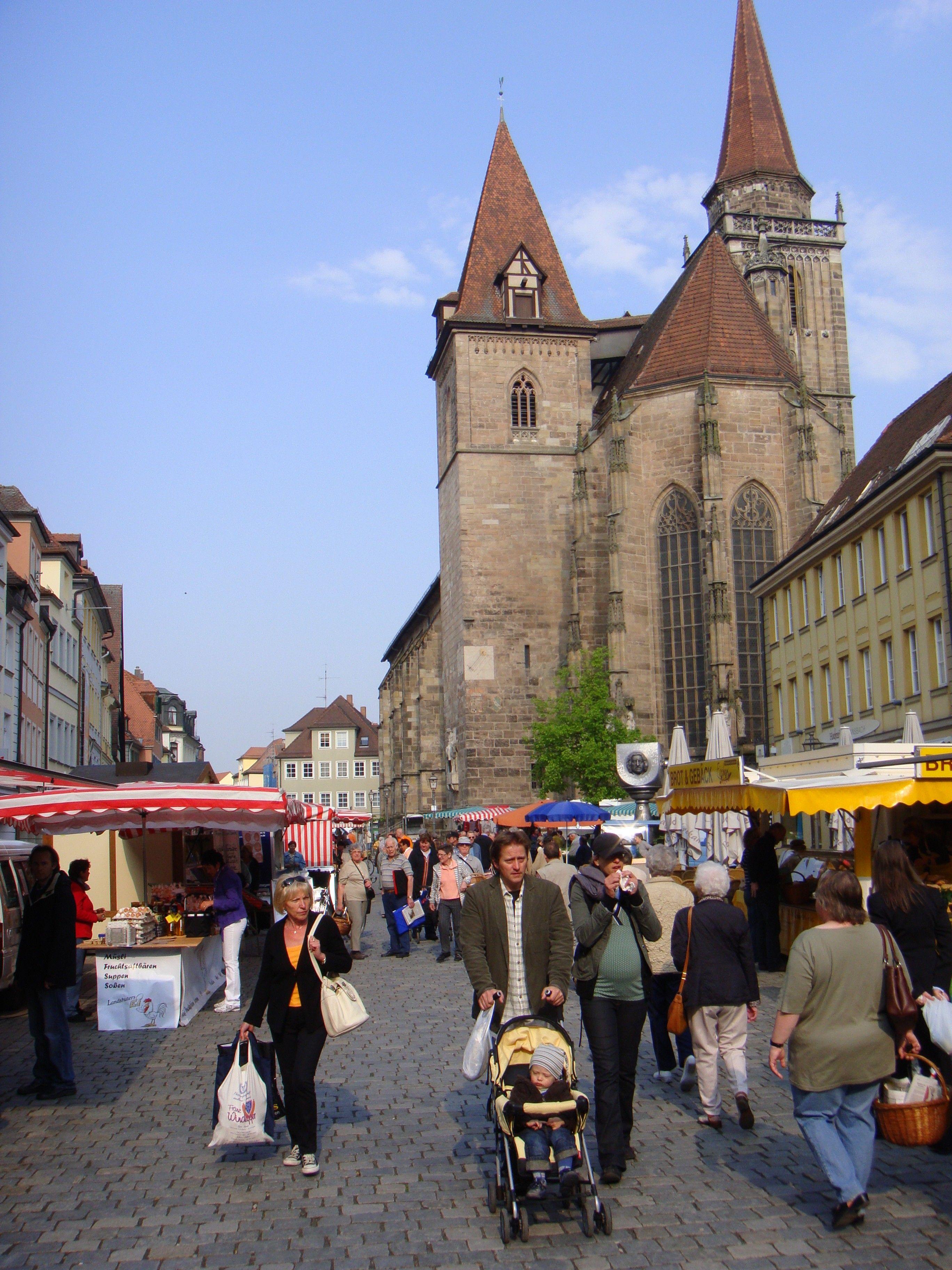 Markt.De Mittelfranken