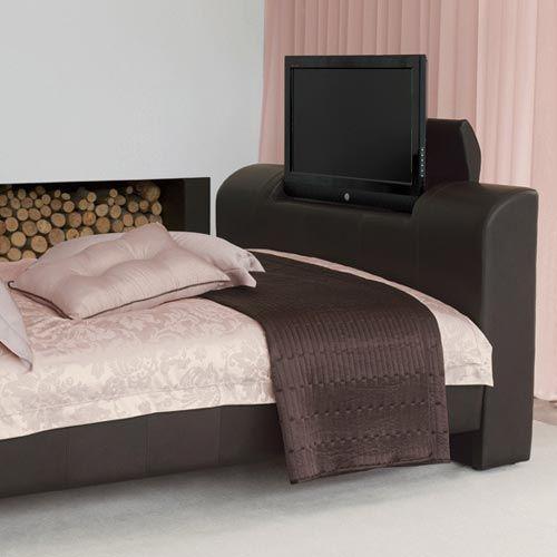 Slaapkamer tv ideeën | Interieur inrichting | Werkpunt | Pinterest ...