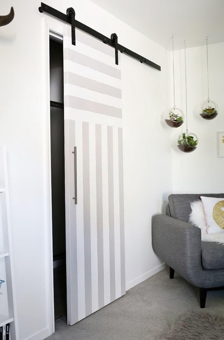 Closet Door Ideas Small E