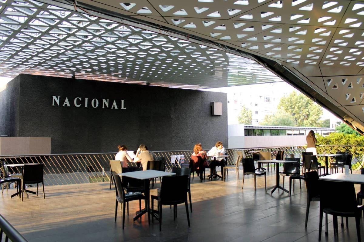 Llega El 34º Foro De La Cineteca Nacional Lugares Que