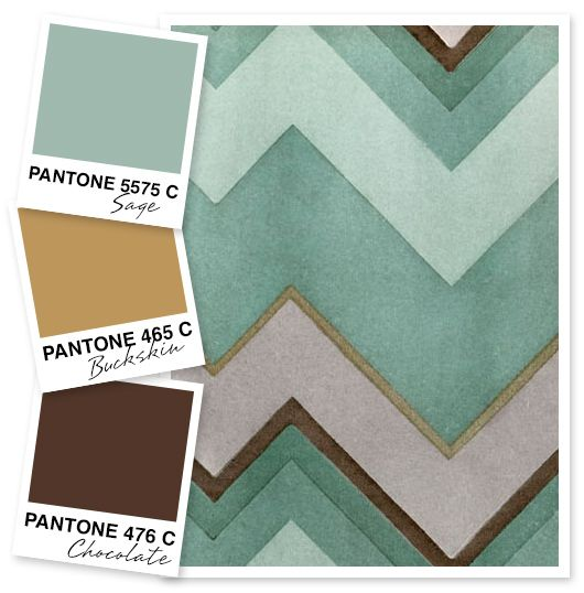 Sage Green And Tan Color Palette