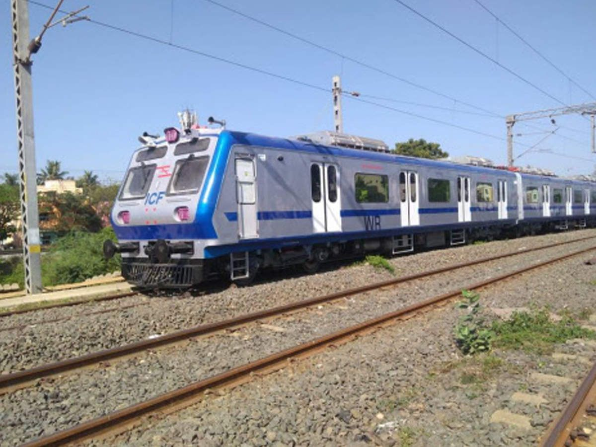 WR to launch third AC local in early January (With images