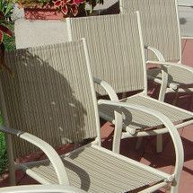 How To Replace Fabric On A Patio Sling Chair Sailrite